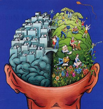 Left and Right-Brained Kids – Knowing the Difference Can Help