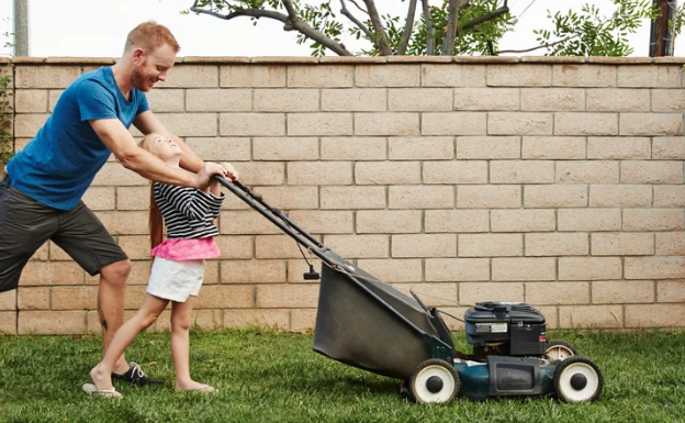 Lawnmower Parenting and Helicopter Parents – There is a Better Way!