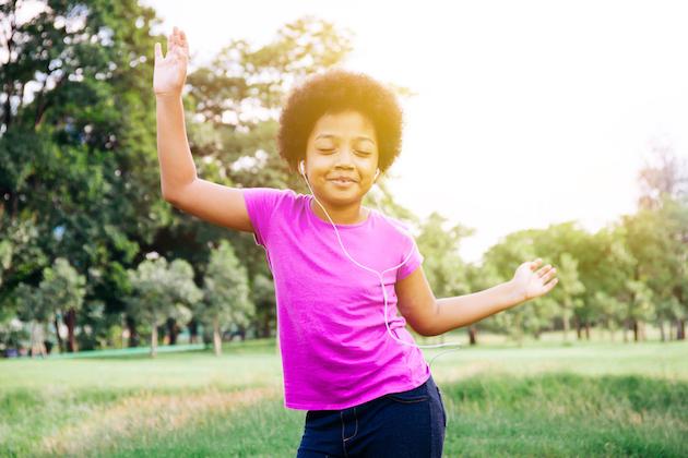 Childhood Trauma and Emotional Regulation – Dance Your Way to Healing