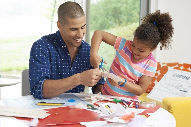 Taking Fatherhood Further with Emotional Regulation
